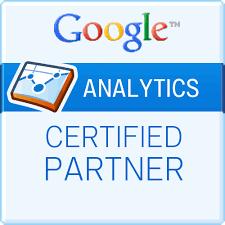 GA Certified Partner