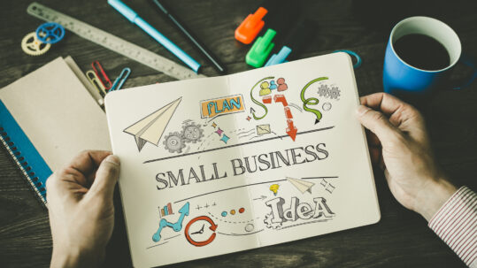 6 Small Business Marketing Tips