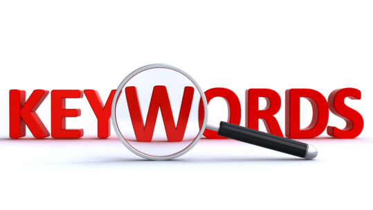 Understanding Google Ads Keyword Match Types